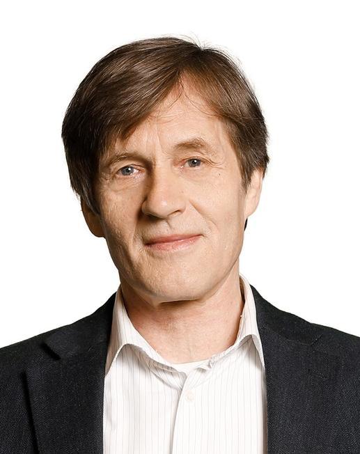 Pertti Kanon, Myyntineuvottelija, metsänhoitaja - Kiinteistömaailma Helsinki Malmi