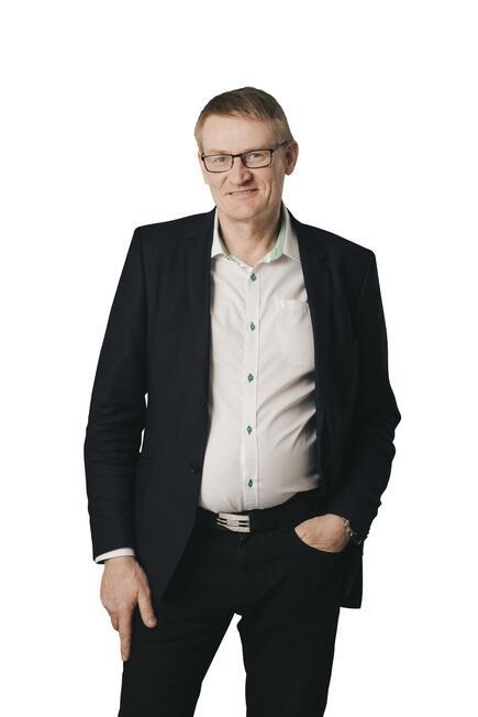 Petri Heikkilä