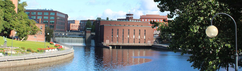 Tampereen Postinumerot