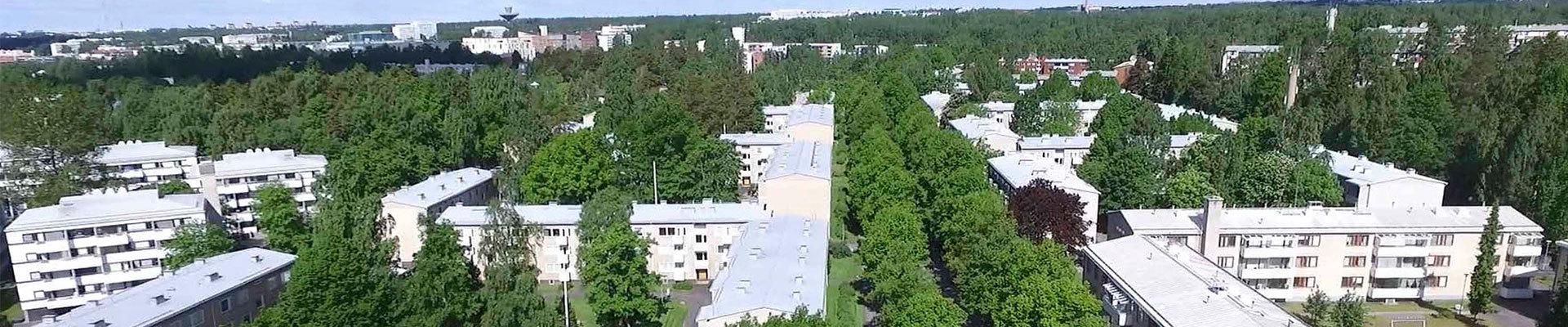 myytävät asunnot siilinjärvi nurmes