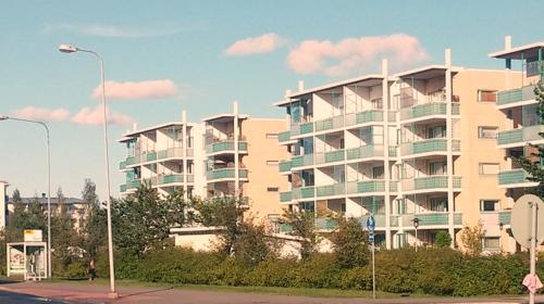 Asola Vantaa